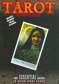 Tarot Stripped Bare - (Region 1 Import DVD)