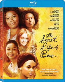 Secret Life of Bees - (Region A Import Blu-ray Disc)
