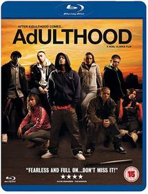 Adulthood - (Import Blu-ray Disc)