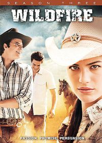 Wildfire Season 3 - (Region 1 Import DVD)