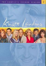 Knots Landing:Complete Second Season - (Region 1 Import DVD)