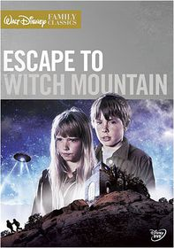 Escape to Witch Mountain (Special Edition) - (Region 1 Import DVD)