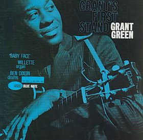 Grant Green - Grant's First Stand - Remastered (CD)