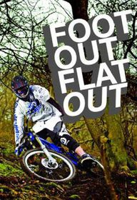 Foot Out Flat Out - (Import DVD)
