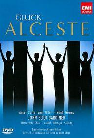 Gluck:Alceste - (Region 1 Import DVD)
