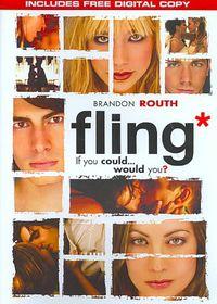 Fling - (Region 1 Import DVD)