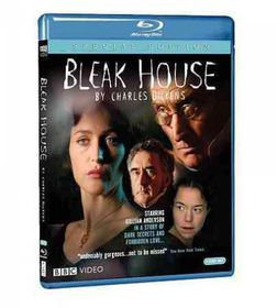 Bleak House - (Region A Import Blu-ray Disc)