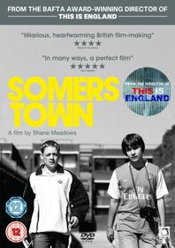 Somers Town  - (Import DVD)