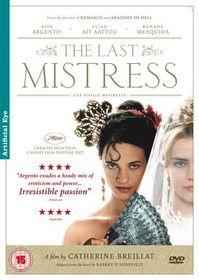 The Last Mistress - (Import DVD)