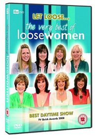 Loose Women: Let Loose - The Very Best of Loose Women - (Import DVD)