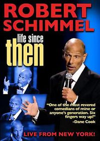 Robert Schimmel:Life Since then - (Region 1 Import DVD)