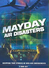 Mayday:Air Disasters - (Region 1 Import DVD)