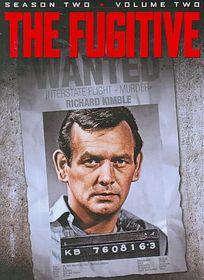 Fugitive: Season Two V.2 (4pc) / (Full) - (Australian Import DVD)