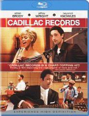 Cadillac Records - (Region A Import Blu-ray Disc)