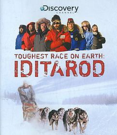 Iditarod:Toughest Race on Earth - (Region A Import Blu-ray Disc)