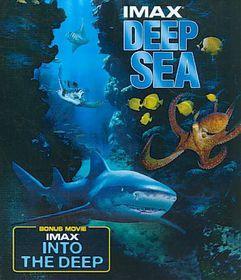 Deep Sea/into the Deep - (Region A Import Blu-ray Disc)