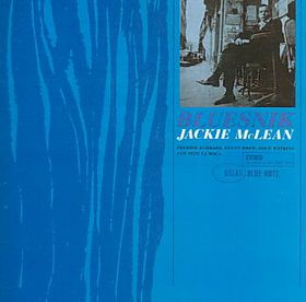 Mclean Jackie - Bluesnik - Remastered (CD)