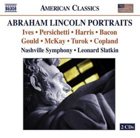 Abraham Lincoln Portraits - Abraham Lincoln Portraits (CD)