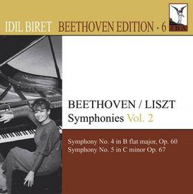 Beethoven:symphonies Vol 2 - Symphonies - Vol.2 (CD)