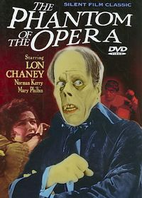 Chaney Collection (Phantom of the Ope - (Region 1 Import DVD)