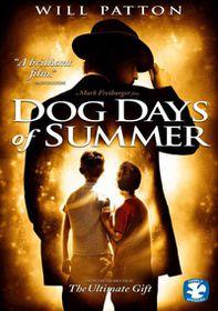 Dog Days of Summer - (Region 1 Import DVD)