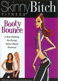 Skinny Bitch:Booty Bounce - (Region 1 Import DVD)