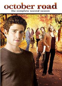 October Road:Complete Second Season - (Region 1 Import DVD)
