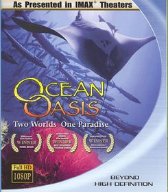 Ocean Oasis - (Region A Import Blu-ray Disc)