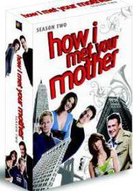 How I Met Your Mother Season 2 (DVD)