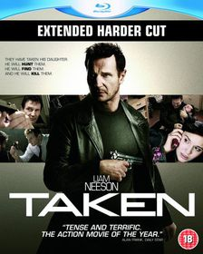Taken - (Import Blu-ray Disc)