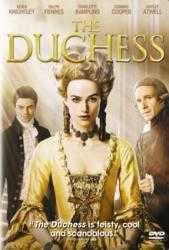 The Duchess (DVD)