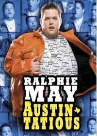 Ralphie May:Austin Tatious - (Region 1 Import DVD)