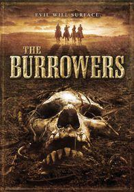 Burrowers - (Region 1 Import DVD)