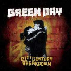 Greenday - 21st Century Breakdown (CD)