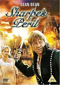 Sharpe's Peril - (Import DVD)