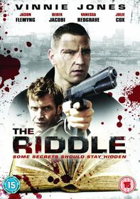 The Riddle - (Import DVD)