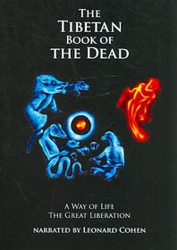 Tibetan Book of the Dead - (Region 1 Import DVD)