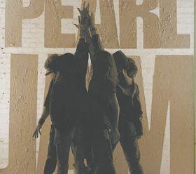 Pearl Jam - Ten (Deluxe Edition) (CD + DVD)