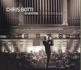 Chris Botti in Boston - (Import CD)