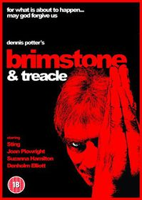 Brimstone and Treacle  - (Import DVD)