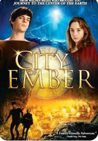 City of Ember (2008) - (DVD)