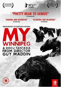 My Winnipeg - (Import DVD)