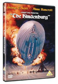 The Hindenburg  - (Import DVD)
