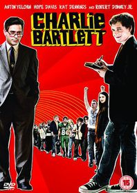 Charlie Bartlett - (Import DVD)
