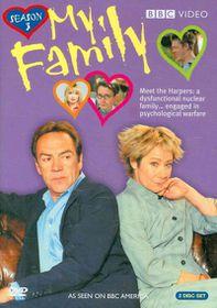 My Family:Season Three - (Region 1 Import DVD)
