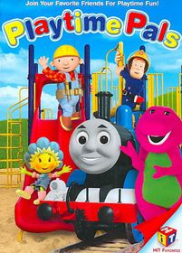Hit Favorites:Playtime Pals - (Region 1 Import DVD)