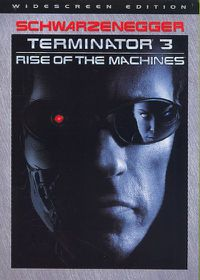 Terminator 3:Rise of the Machines - (Region 1 Import DVD)