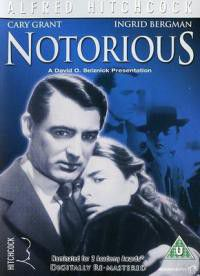 Notorious - (Import DVD)