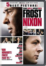 Frost/Nixon - (Region 1 Import DVD)
