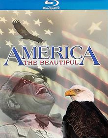 America the Beautiful - (Region A Import Blu-ray Disc)